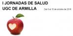 I Jornadas de Salud de Armilla