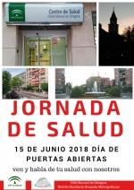 Jornada de Salud UGC Manuel De Góngora