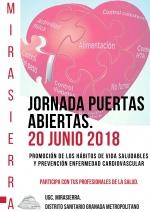 Jornada de Puertas Abiertas UGC Mirasierra