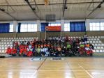 Los profesionales de los SUAP del Distrito participan en la Jornada Cardiomaratón