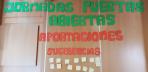 Jornadas de Salud del Centro de Salud Salvador Caballero