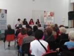 La  Unidad de Gestión Clínica (UGC) de Montefrio participa  en la I Semana de la Salud organizada por el Ayuntamiento de dicho municipio