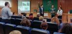 Más de medio centenar de personas participa en las I Jornadas de Salud organizadas por el centro de salud Caleta-Albayda