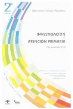 2ª Jornadas de Investigación en Atención Primaria
