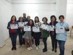 La Unidad de Gestión Clínica de Alhama de Granada finaliza su primer Grupo Socioeducativo (GRUSE)