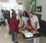 La Unidad de Gestión Clínica de  (UGC) Maracena conmemora el Día Mundial de la Diabetes con un programa de diversos actos