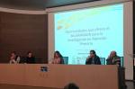 El Distrito Granada Metropolitano celebra las 2ª jornadas de investigación