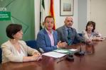 El consultorio médico de Fuentevaqueros modernizará y ampliará sus instalaciones
