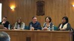 """La Unidad de Gestión Clínica de Pinos Puente  ha desarrollado unas """"Jornadas de  Atención Primaria y Salud Pública""""  con el objeto de  fomentar  hábitos de vida saludables entre la población a la que atienden"""