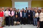 El Distrito Sanitario Granada-Metropolitano participa en la EASP en la formación de profesionales de Colombia