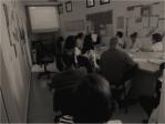 La Unidad de Gestión Clínica Albaycin realiza actividades de formación y evaluación de higiene de manos