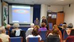 El centro de salud del Realejo promueve el registro de las voluntades vitales anticipadas entre la ciudadanía