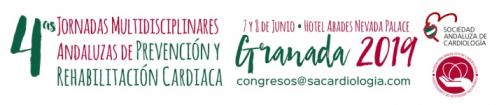 Profesionales del Distrito Sanitario Granada Metropolitano participarán en las 4ª Jornadas Andaluzas de Prevención y Rehabilitación Cardíaca.