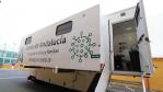 Vacunación sin cita previa en Granada y su Área Metropolitano del 15 al 19 de septiembre