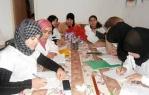 Profesionales de la UGC de Alhama de Granada, colaboran con la Diputación de Granada en un ciclo formativo sobre promoción de la Salud a a inmigrantes marroquies
